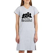 Team Bronte Anne 29 Women's Nightshirt