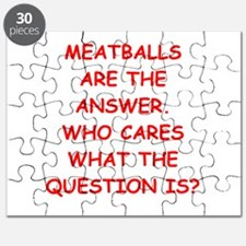 meatball Puzzle