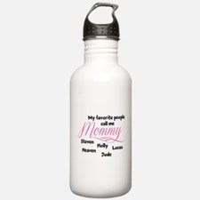 Mommy personalized kids Water Bottle