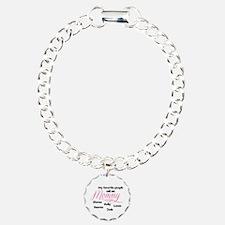 Mommy personalized kids Bracelet