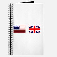 USA & Union Jack Journal