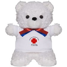 Established 17 June 1898 Teddy Bear