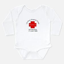 Established 17 June 1898 Body Suit