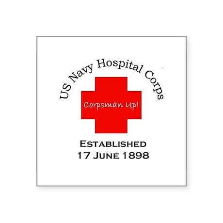 Established 17 June 1898 Sticker