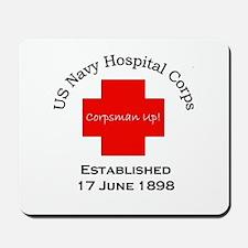 Established 17 June 1898 Mousepad