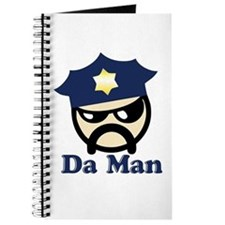 Da Man Journal