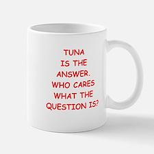 tuna Mug