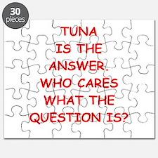 tuna Puzzle