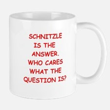 schnitzle Mug