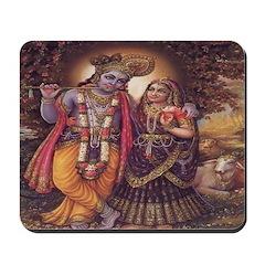 Krishna 3 Mousepad