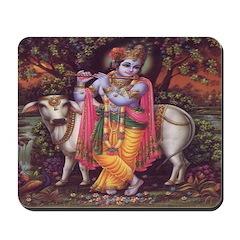 Krishna 2 Mousepad