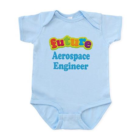 Future Aerospace Engineer Infant Bodysuit