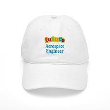 Future Aerospace Engineer Baseball Cap