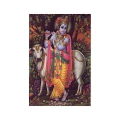 Krishna 2 Magnets (10 pack)