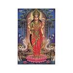Goddess of Wealth Magnets (10 pack)
