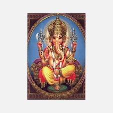 Ganesh Magnets (10 pack)