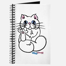 Longhair ASL Kitty Journal