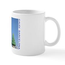 Gaudi's Mug