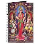 Lakshmi Journal