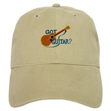 Got Guitar? Baseball Cap