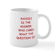 ravioli Mug