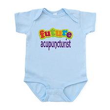 Future Acupuncturist Infant Bodysuit
