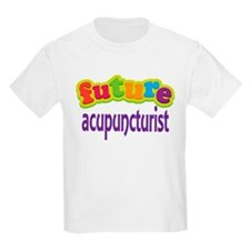 Future Acupuncturist T-Shirt