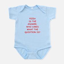 pizza Body Suit