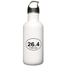 """26.4 """"I Got Lost"""" Water Bottle"""