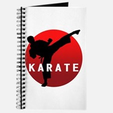 KARATE keri 1 Journal