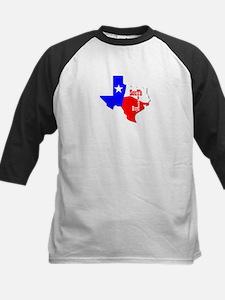 South Texas Boys Kids Baseball Jersey