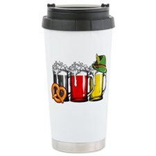 Who Wants Calm?! Sigg Water Bottle