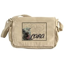 Cute Cara Messenger Bag