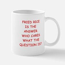 fried,rice Mug