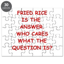 fried,rice Puzzle