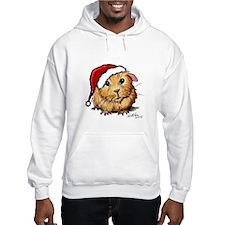 Christmas Cavy Hoodie