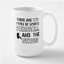 Paintball Designs Mug