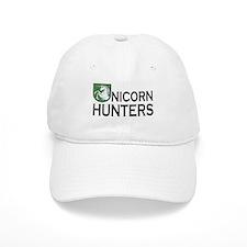 Unicorn Hunters Baseball Baseball Cap