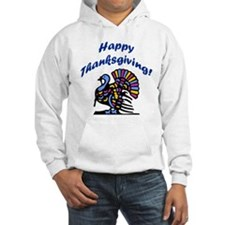 Thanksgiving Gifts, Turkey Hoodie