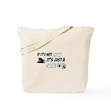 MMa lover designs Tote Bag