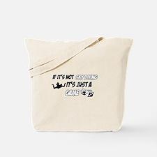 Sky Dive lover designs Tote Bag