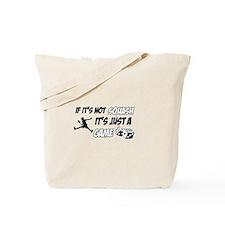 Squash lover designs Tote Bag