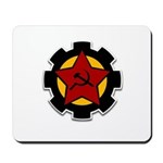 Iron Gear Mousepad