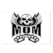 Mom Rocks Postcards (Package of 8)