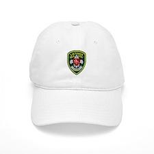 Lietuvos Skautai Badge Baseball Cap