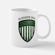 Glenside GAA Crest Mug