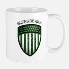 Glenside GAA Crest Small Small Mug