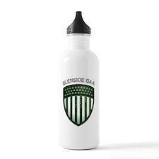 Glenside GAA Crest Water Bottle