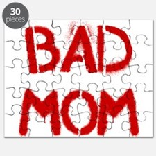 Bad Mom Puzzle