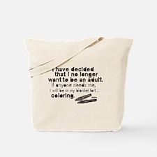 Blanket fort Tote Bag